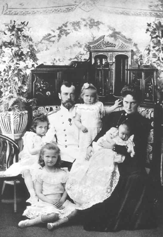 Resultado de imagem para Este é Nicolau II, o patriarca da família Romanov