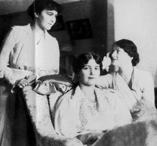 Albúm de Anastasia Anamashtat1917